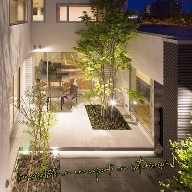 El piso ideal para tu terraza
