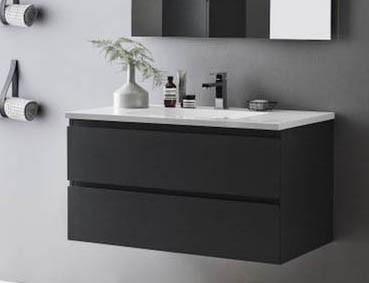 Muebles vanitorios, para baños contemporáneos