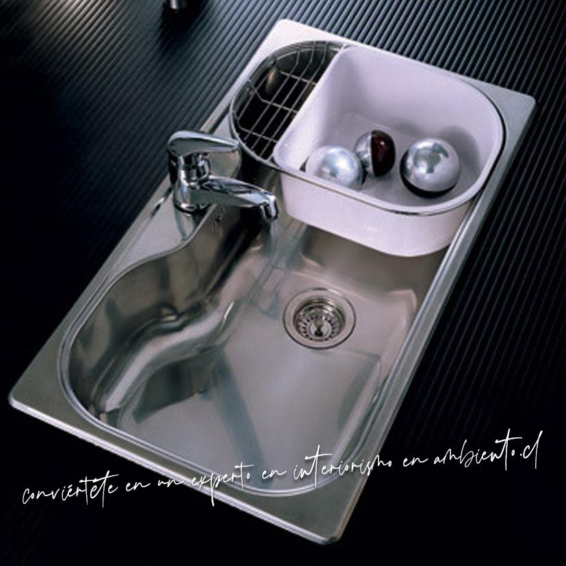 Tu lavaplatos ¡siempre impecable!