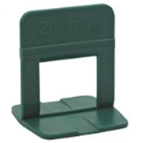 Espaciador para Nivelación Eco 2,0 mm