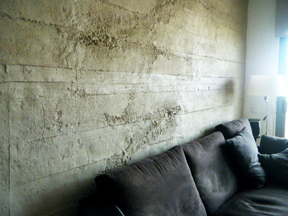 Nuevos Revestimientos de Muro: Paneles de Fibra de Vidrio