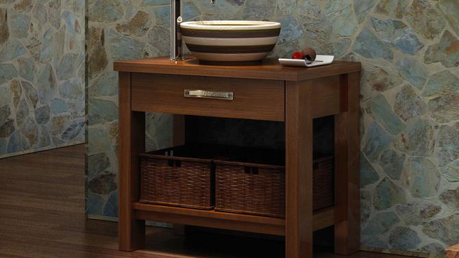Muebles Lavamanos: ¡Nada más práctico!
