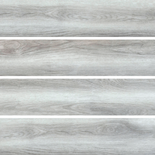 Piso Vinílico Click Andes Oak Slate Grey