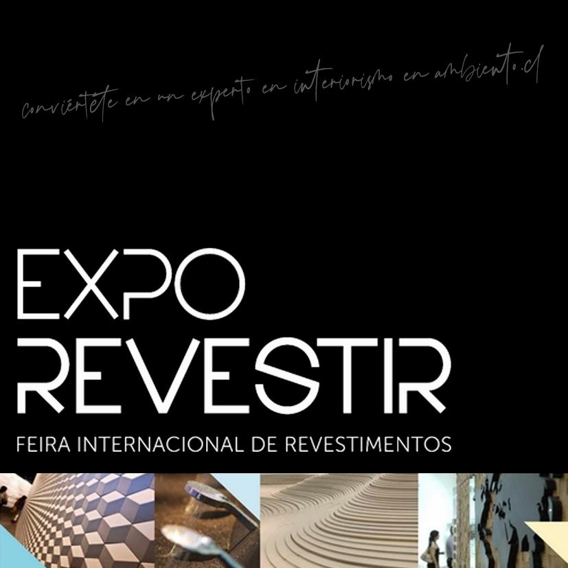 Expo Revestir 2020 - AMBIENTO
