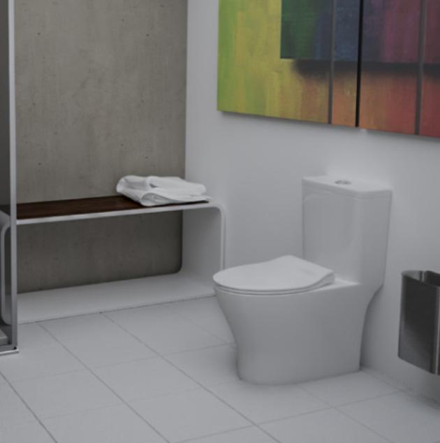 Sanitarios FV, perfectos para tu baño