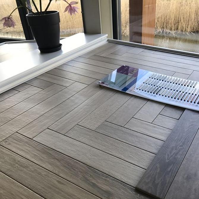 Cambiar el piso sin romper ¿se puede?