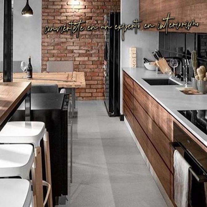 Pautas para una cocina contemporánea
