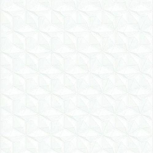 Cerámica 32A09 Panal Blanco