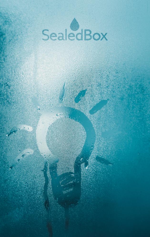 Lo nuevo en ShowerDoor: SealedBox