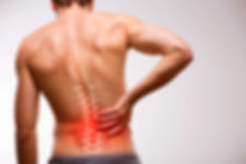 Back Pain Clinic in Torquay