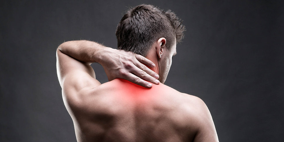 Neck Pain Treatment at Sexton Chiropractic