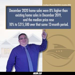 La Crosse County Housing Market
