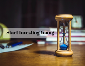 Start Investing Young