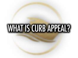 What is Curb Appeal?
