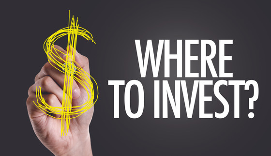 Where to Invest: Stock Market vs Real Estate