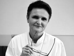dr Ewa Baszak-Radomańska