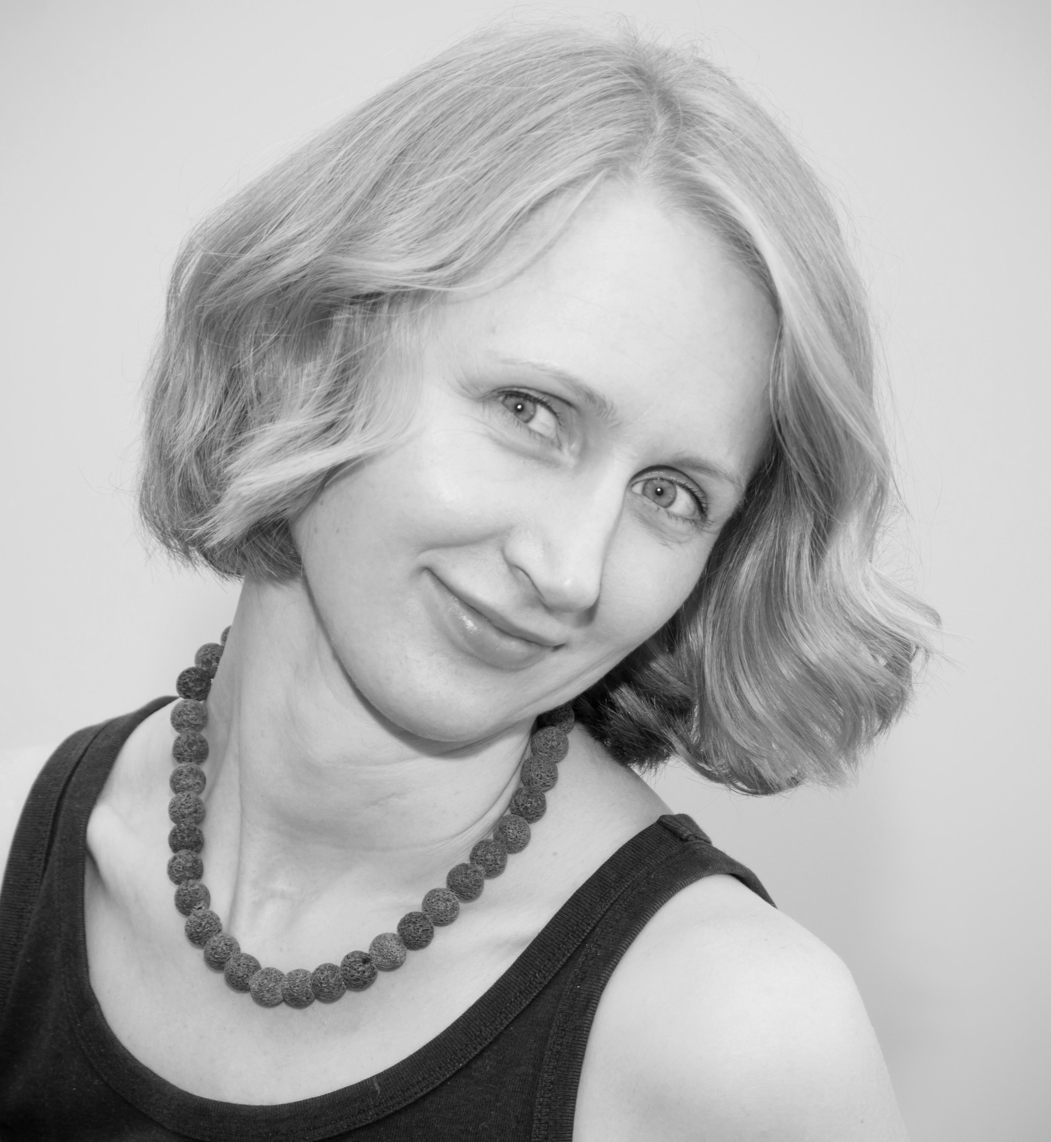 dr sztuki Anna Beata Barańska