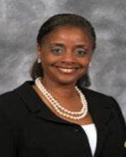 Teresa Petterson, MD, MPA