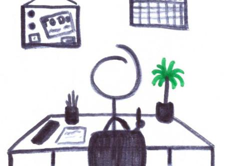 Homeoffice - Entgrenzung? 4 Tipps für eine klare Trennung zwischen Arbeit und Freizeit