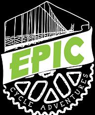 Epic Cycle Adventures Logo
