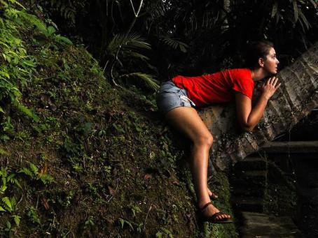 O tempo em Bali: reconhecer a magia da vida