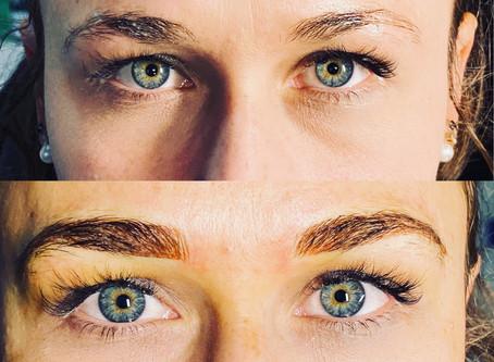 New Beauty Enhancements – Semi Permanent Makeup!