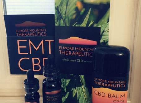 CBD Oil and its Health Benefits