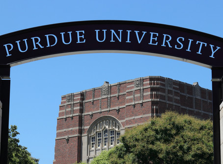 Purdue Report Highlights the Positives of Wind Energy in Indiana