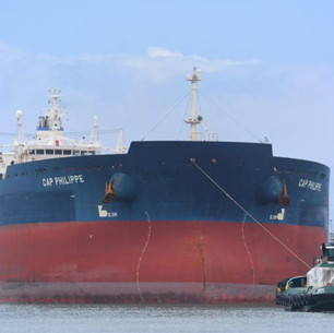 Tanker to lift Guyana's first share of Liza crude expected Thursday