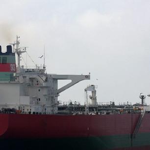 Oil tanker SKS SPEY lifts Guyana's 3rd million-barrel cargo