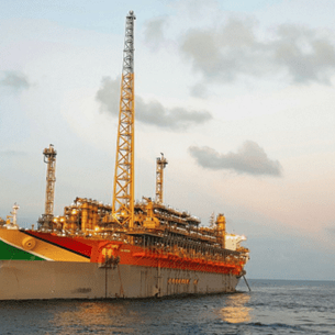 Oil production ramps up at Stabroek Block as gas reinjection system comes back online