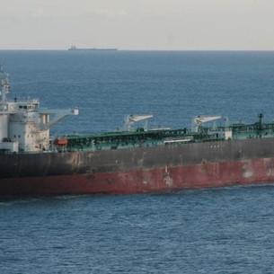 Tanker departs Stabroek Block with first 1 million barrels of Liza crude