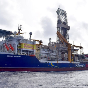 Tullow strikes oil offshore Guyana