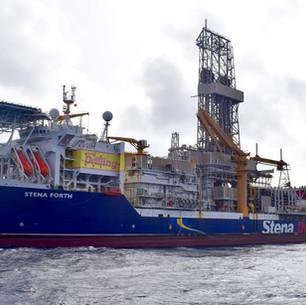 Tullow strikes oil offshore Guyana
