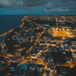 Gas could be piped to shore by 2023 to power Guyana's domestic needs