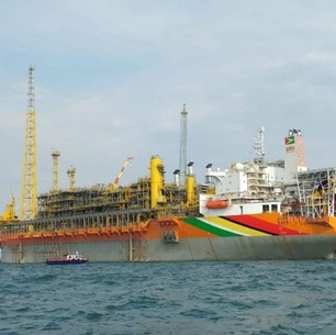 Over US$1.2M in royalty for NRF by month end…Liza production surpasses 1.7 million barrels in Januar