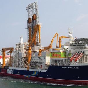 Stena DrillMAX, Noble Sam Croft will add to Exxon's Guyana fleet in major ramp up this year