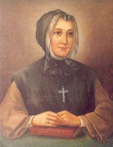 Maria Marguerite d'Youville