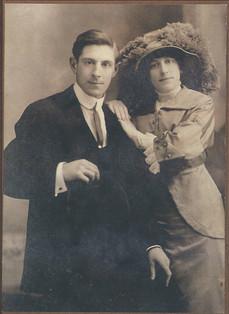Parents d'Alphonse