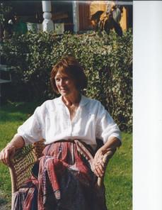 Maria-Teresa San Felice