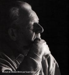 Portrait Clément Bérini