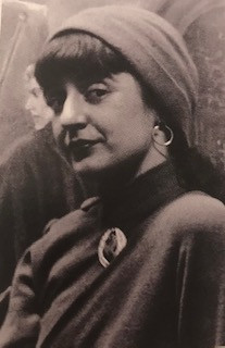 Carmen Tremblay, comédienne