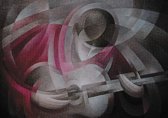 """Hommage à Robert """"Bob"""" Panetta, guitariste de jazz émérite"""