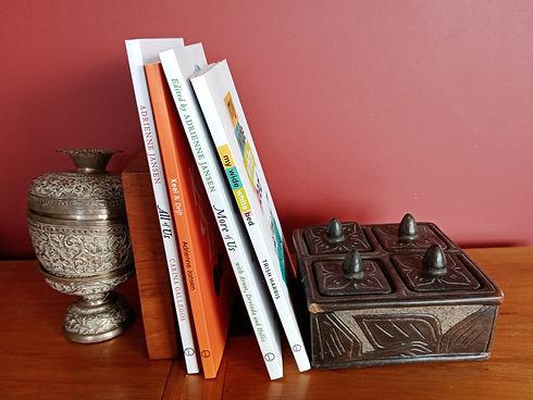 Books from Landing Press