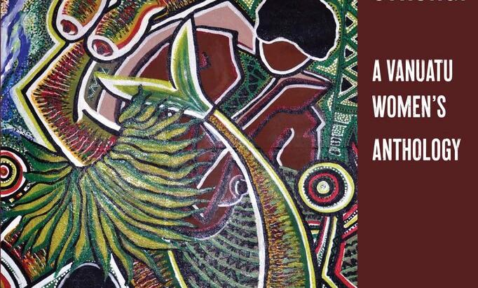 Sista, Stanap Strong! A Vanuatu Women's Anthology