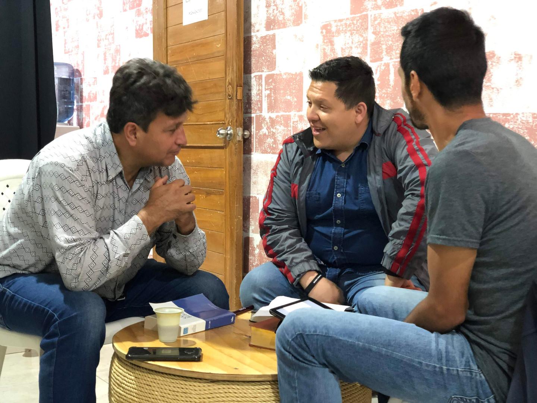 Discipleship Group