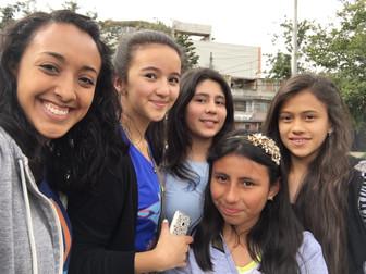 Youth Girls