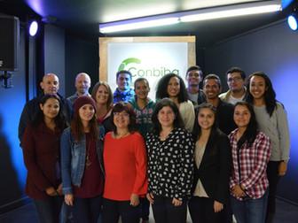 Founding Members, Bogotá