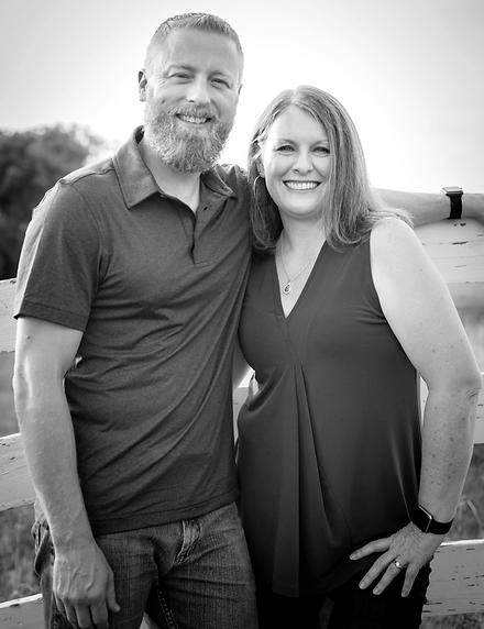 Scott & Kristi Hudgins