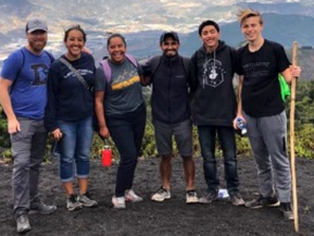 Colombians Engaging in Global Missions